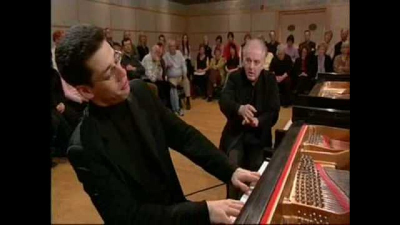 Masterclass on Beethoven by Barenboim 9