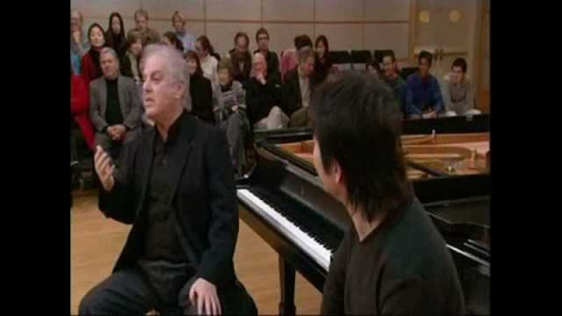 Masterclass on Beethoven by Barenboim 5