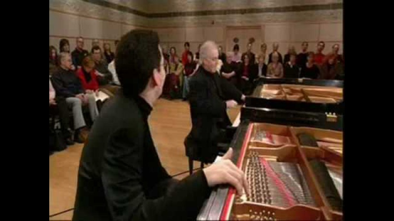 Masterclass on Beethoven by Barenboim 8