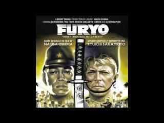 Furyo Soundtrack : Ryuichi Sakamoto - Merry Christmas, Mr Lawrence