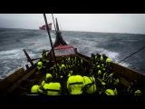 From Shetland to Faroe Islands