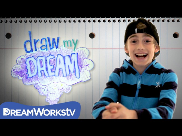 Johnny Orlando with Special Guests Justin Bieber, Austin Mahone, Beyonce | DRAW MY DREAM