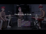 Panivalkova на Stage 13