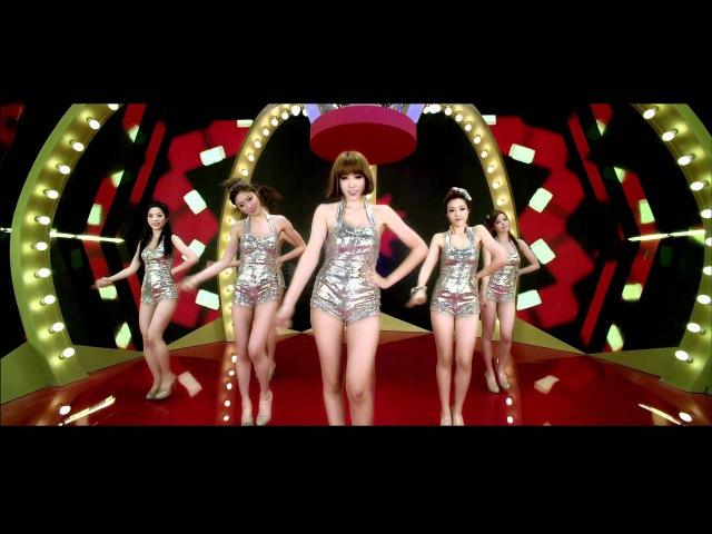 [MV] 달샤벳(Dalshabet) _ 블링블링(bling bling)