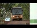 Programa Caminho da Escola transporta estudantes que moram longe para salas de aula
