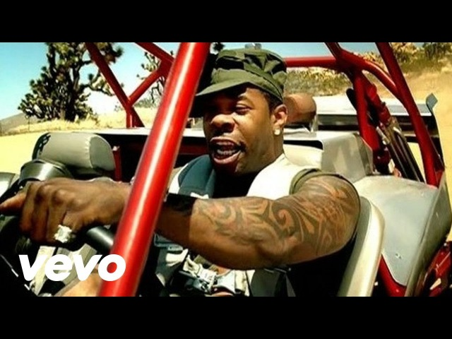 Busta Rhymes - I Love My Chick ft. Will.i.am Kelis