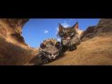 Робинзон Крузо׃ Очень обитаемый остров / Трейлер (2015) HD