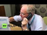 Австралия: Это 78-летний мужчина старейших стажер в мире?