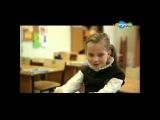 Карусель ТВ. Дневник Детского Евровидения. Алиса Кожикина. Школа. Учеба