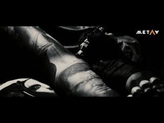 Говорящие татуировки. История друга горы.