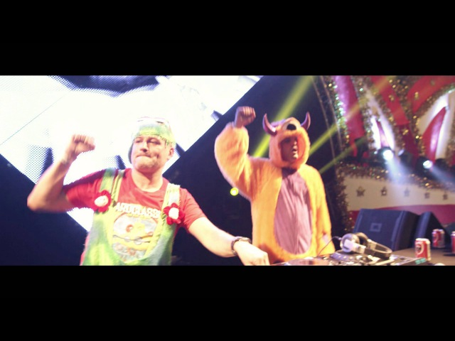 XXlerator Carnaval 2016 Aftermovie
