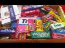 Жевательная резинка Donald, Turbo, TipiTip, Final и многие другие New Chewing Gum Bubble Gum