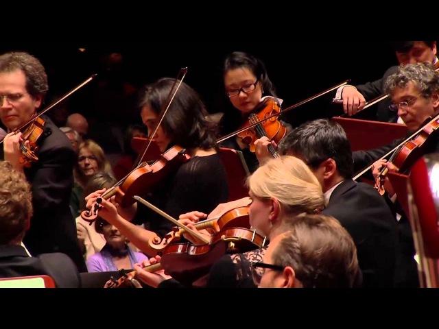Mendelssohn 5. Sinfonie (»Reformations-Sinfonie«) ∙ hr-Sinfonieorchester ∙ Jérémie Rhorer