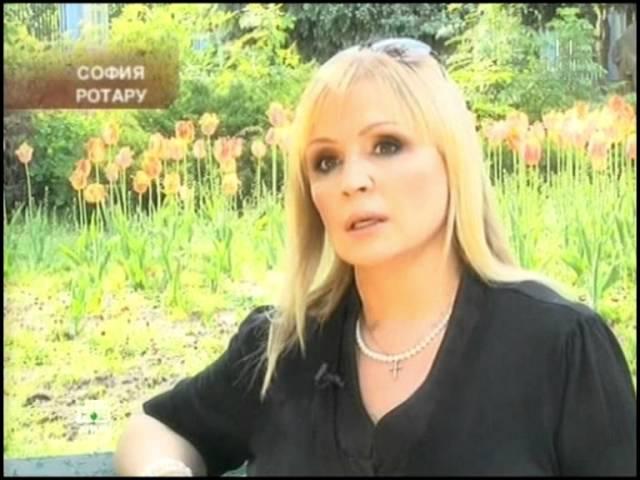 София Ротару - Алла Пугачёва и снова здравствуйте.