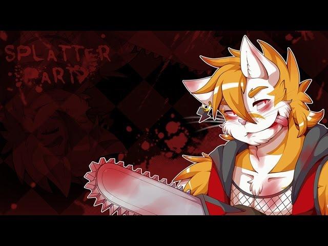 【WALTTthick】Splatter Party【UTAU カバ-】 VB