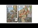 L'italiano con i fumetti di ALMA Edizioni | Una storia italiana
