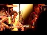 Femi Koya &amp Baaba Maal Diarabi 2011 Johannesburg