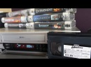 Retro-Tech When HD Movies came on VHS
