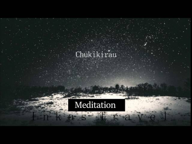 Inkas Travel Meditation