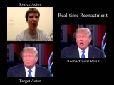 Face2Face Real-time Face Capture and Reenactment of RGB Videos (CVPR 2016 Oral)