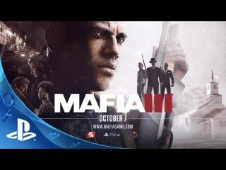 Случайный и смертельно опасный антигерой | Mafia III |