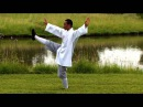 Tai Chi Chuan by a Shaolin Monk in Nature Zenitude Experience