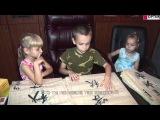 7-летний учитель Гордей Колесов!