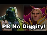 Power Rangers No Diggity - 180+ Min Epic Epicenter Dota 2