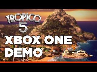 Build a Tropical Empire in Tropico 5! -  Kalypso Demo