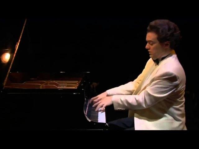 Evgeny Kissin - Chopin - 7 Mazurkas