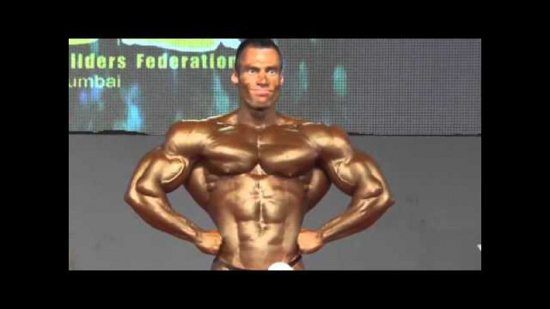 Peter Molnar MR. UNIVERSE
