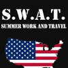 Work and Travel USA | S.W.A.T.