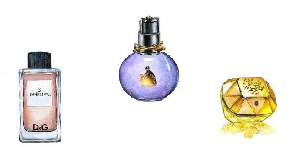 ➨ Выбираем парфюм в нашем каталоге: http://vk.com/albums-44735979