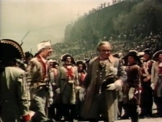 Адмирал Ушаков (1953) 2 - художественный, историко-биографический фильм.