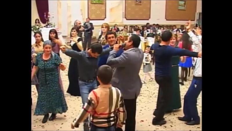 Elmir Medetoglu - İntizarda Qoyma Meni Dagistan-Derbend toyu 27.04.2015