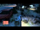GTA 5 (ONLINE) - Часть 15