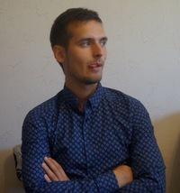 Илья Архипов