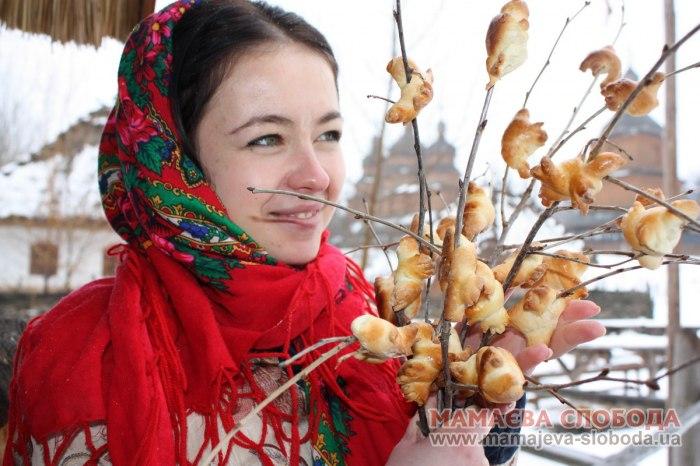 Афиша Калуга Закликание весны