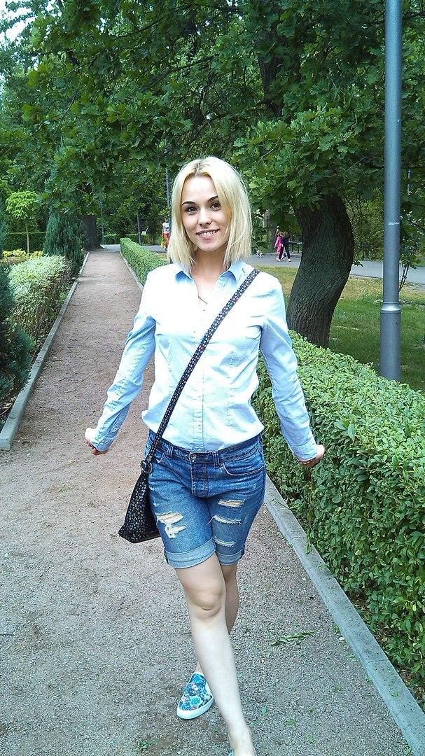 Надюша Прилуцкая, Харьков - фото №7
