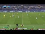 Лацио 1:1 Сампдория | Итальянская Серия А 2015/16 | 16-й тур | Обзор матча
