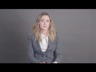 People Magazine #Oscars nominee Saoirse Ronan reveals the women who inspire her