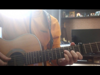 Александр Градский - песня о птицах (кавер)