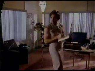 Квантовый скачок/Quantum Leap (1989 - 1993) ТВ-ролик