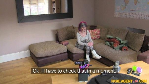 FakeAgentUK E220 Proxy Paige Online [FakeAgentUK E220 HD]