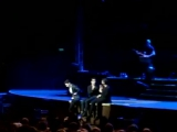 Ignazio Boschetto танцует с Suzana Gutierrez (All about Il Volo)