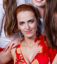 Сара Керриган