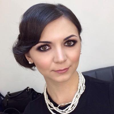 Сабина Прошкина