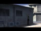 One Punch Man OVA 01 A Shadow That Snuck Up Too Close Русские субтитры [720p]