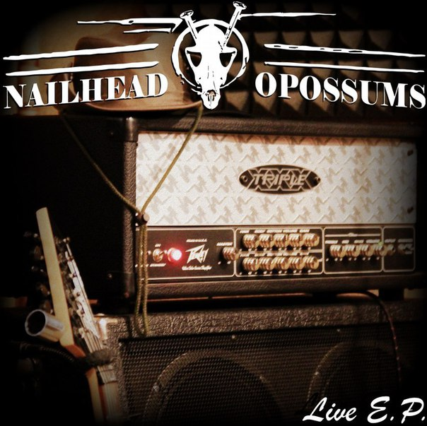 Дебютный EP группы NAILHEAD OPOSSUMS