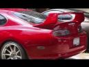 Toyota Supra jzx80 Dreams